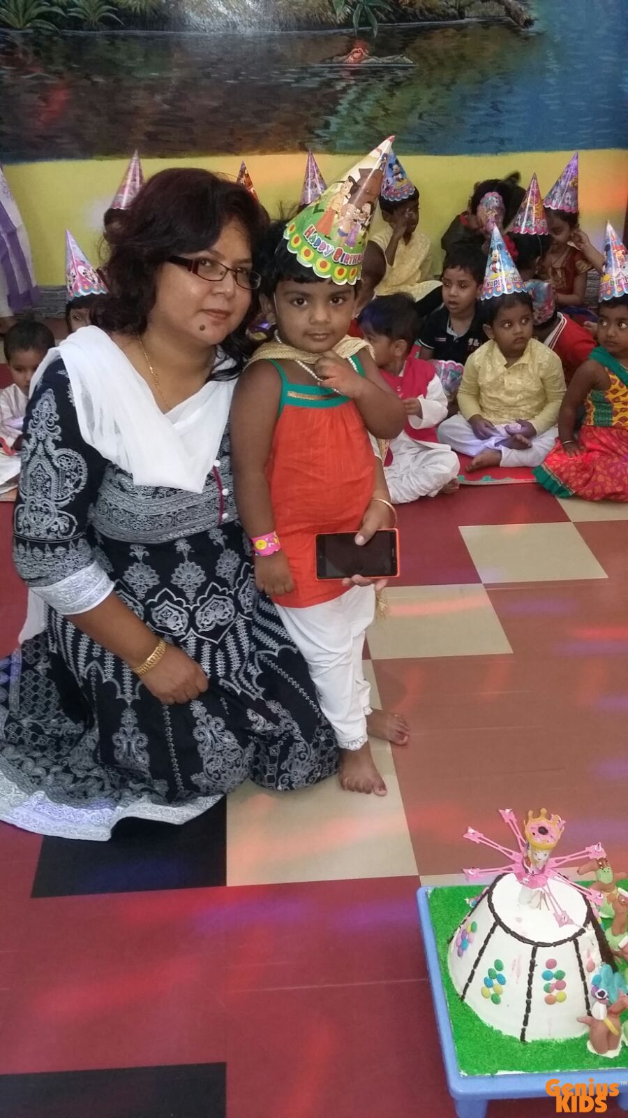 birthday-celebrations-daycare-creche-Saltlake-07