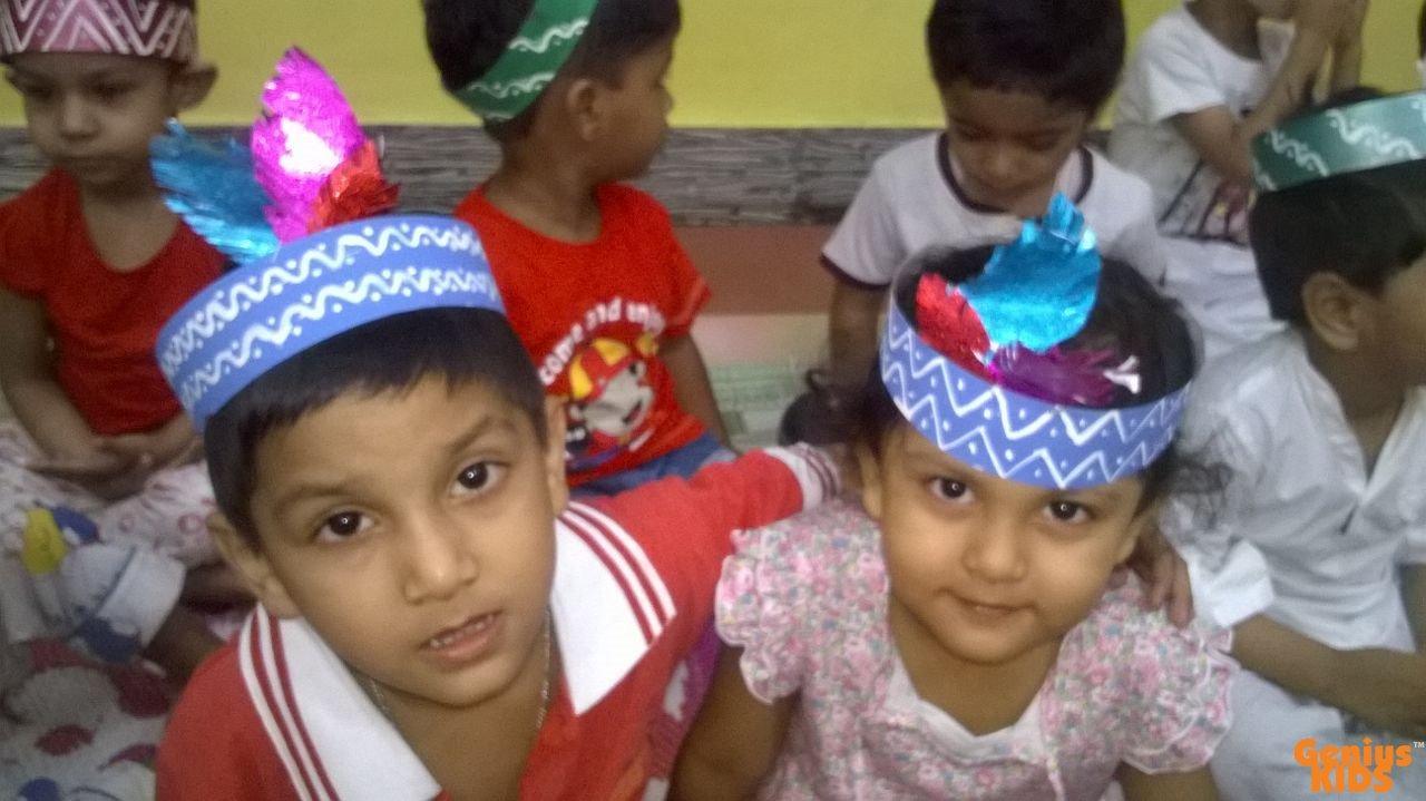 best-playschool-creche-in-kolkata-playing-holi-12