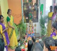 montessori-playschool-celebrating-saraswati-puja-in-kolkata-12
